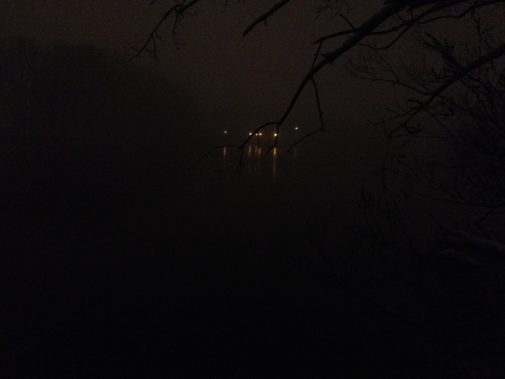 Cyrus Taylor, Shaker Lake Predawn